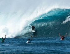 el quemao class olas grandes lanzarote surf canarias