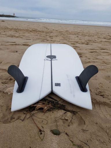 sugar chilli surfboards