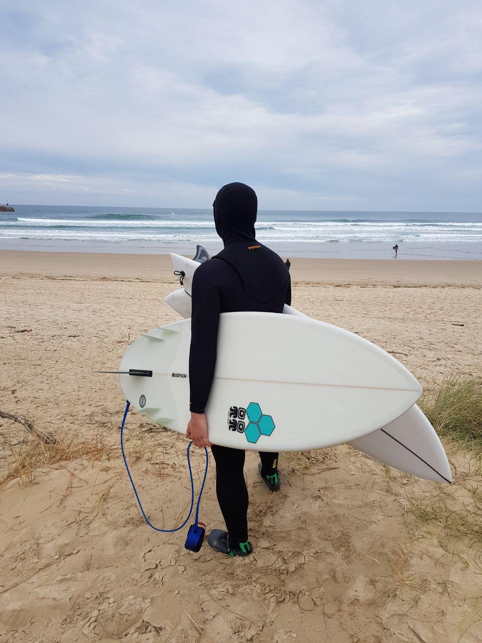 surf san vicente de la barquera
