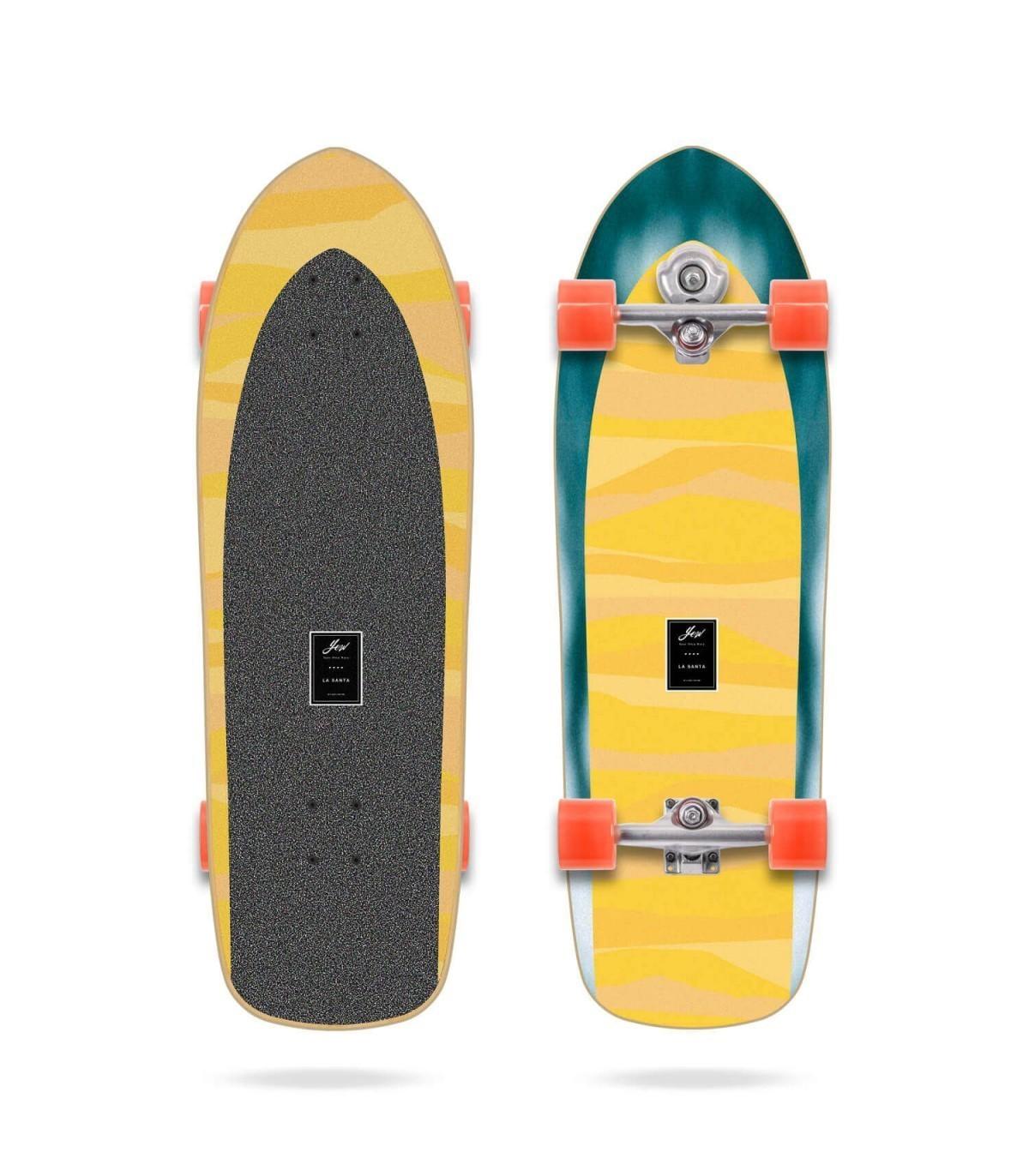 YOW La Santa Surfskate