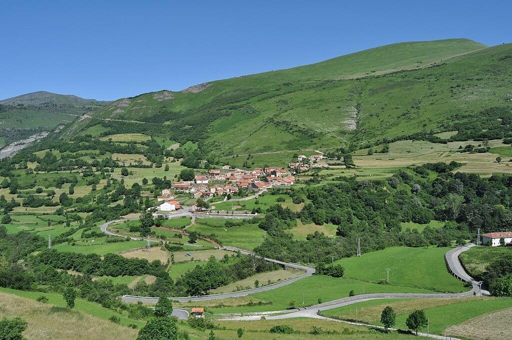 tudanca pueblo cantabria