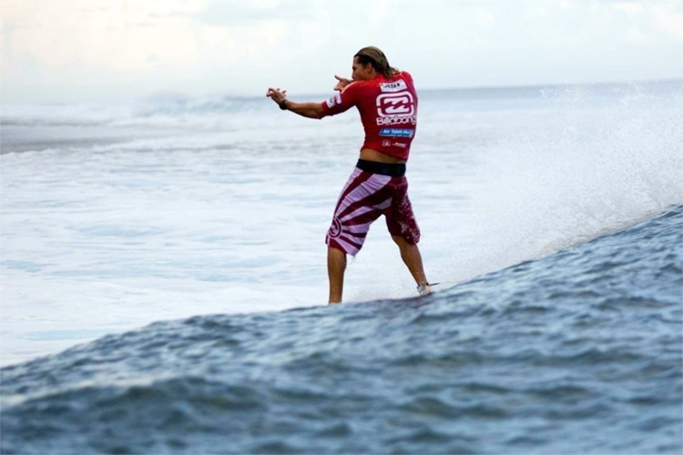andy irons surfer