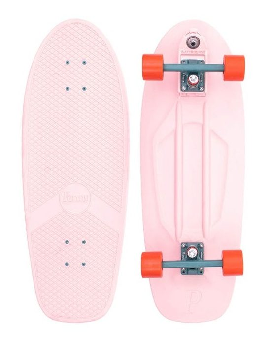 pink penny boards