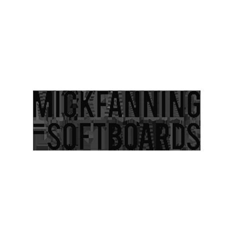 Mick Fanning Softboards